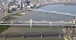OHIO RIVER BRIDGES